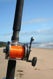 saltwater fishing tackle