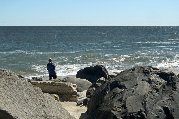 Fishing tackle suppliers in new jersey for Nj shore fishing